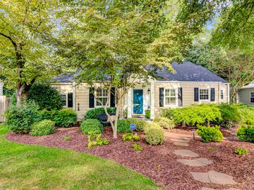 1508 Colonial Avenue Greensboro, NC 27408 - Image 1