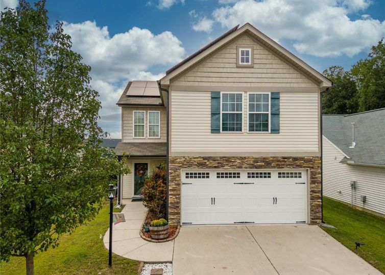 230 Graphite Drive Gibsonville, NC 27249