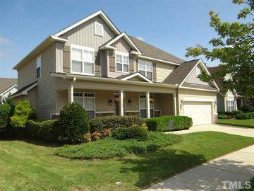 207 Buck Johnson Street Fuquay Varina, NC 27526 - Image 1