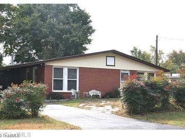 2002 Whitman Road Greensboro, NC 27405 - Image