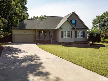 110 New River Court Angier, NC 27501 - Image 1