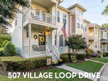 507 Village Loop Drive Apex, NC 27502 - Image 1