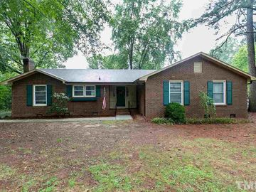 3404 Morningside Drive Raleigh, NC 27607 - Image 1