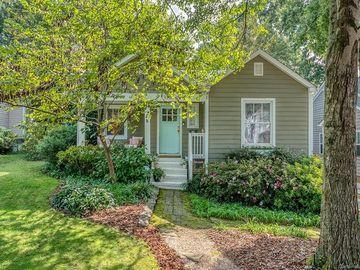 1704 Fulton Avenue Charlotte, NC 28205 - Image 1