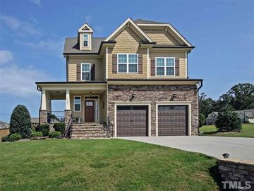 5405 Downton Grove Court Fuquay Varina, NC 27526 - Image 1