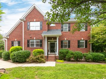 107 Open Court Morrisville, NC 27560 - Image 1