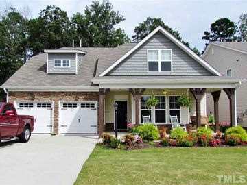 1201 Brook Bluff Road Knightdale, NC 27545 - Image 1