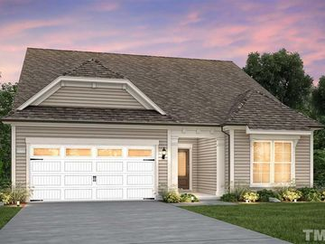 1519 Monterey Bay Drive Wake Forest, NC 27587 - Image 1