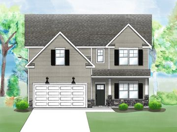4011 Crimson Wood Court Greensboro, NC 27410 - Image 1