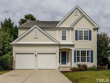 112 Vail Court Morrisville, NC 27560 - Image