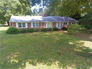 4301 Belvoir Drive Greensboro, NC 27406 - Image 1