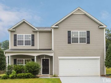 1209 Crendall Way Wake Forest, NC 27587 - Image 1