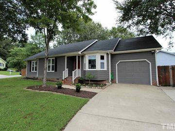 3336 Castlegate Drive Raleigh, NC 27616 - Image 1