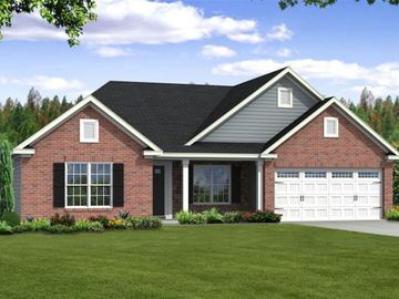 120 Dolomite Drive Gibsonville, NC 27249 - Image