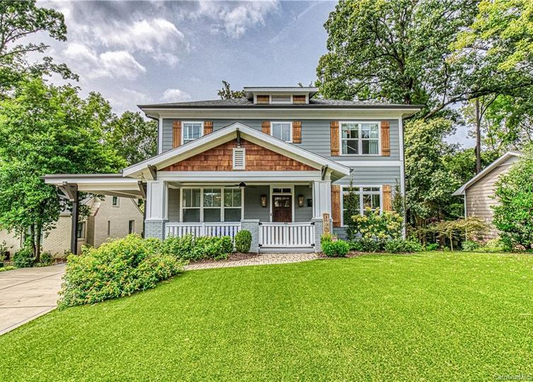 1536 Ideal Way Charlotte, NC 28203