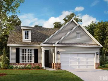 1421 Freeman Falls Court Wake Forest, NC 27587 - Image