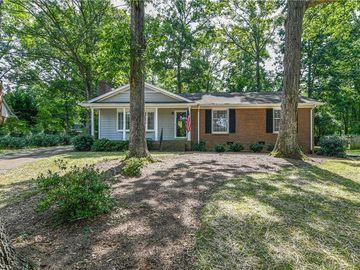 2901 Robin Hood Drive Greensboro, NC 27408 - Image 1
