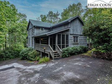 188 New River Lake Drive Blowing Rock, NC 28605 - Image 1