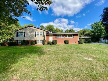 808 Larkwood Drive Greensboro, NC 27410 - Image 1
