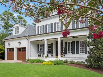 3600 Rock Creek Drive Raleigh, NC 27609 - Image 1