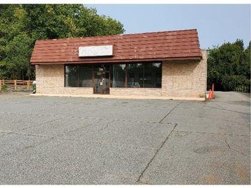 605 W Harden Street Graham, NC 27253 - Image