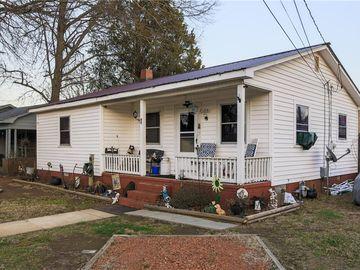 8 Fair Street Lexington, NC 27292 - Image