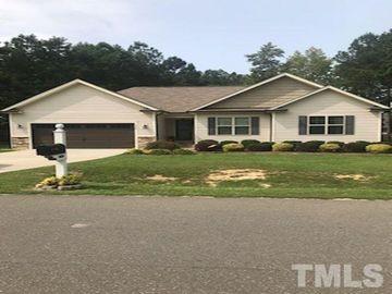 320 North Ridge Drive Louisburg, NC 27549 - Image 1