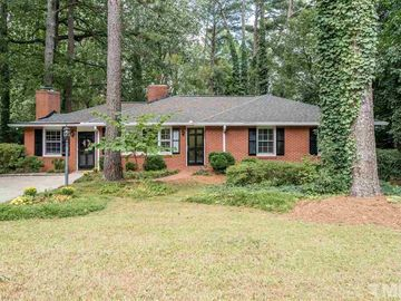 1637 Pineview Drive Raleigh, NC 27606 - Image 1