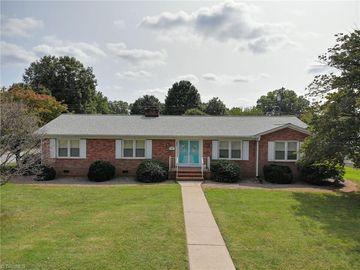 2901 Northampton Drive Greensboro, NC 27408 - Image 1