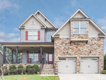 127 Prides Crossing Rolesville, NC 27571 - Image 1