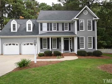5124 Woodfield Lane Knightdale, NC 27545 - Image 1
