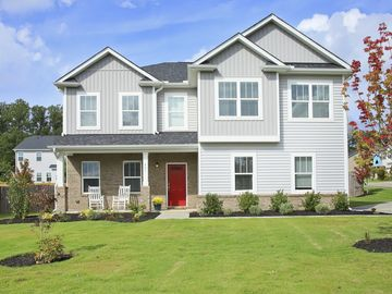 401 Club Center Drive Youngsville, NC 27596 - Image 1