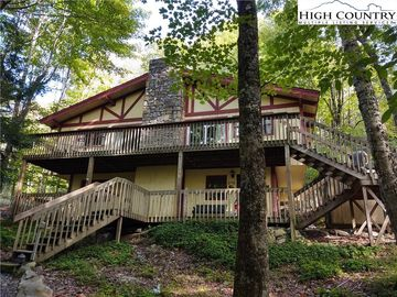 106 Greenbriar Road Beech Mountain, NC 28604 - Image 1