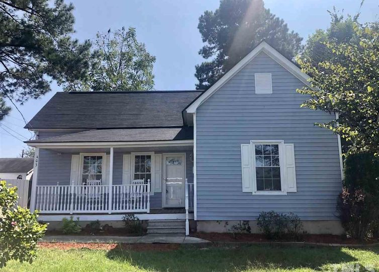 403 W J Street Erwin, NC 28339