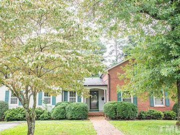 220 Crestwood Drive Roxboro, NC 27573 - Image 1