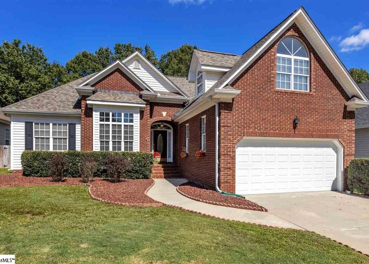 9 Middlewick Court Simpsonville, SC 29681