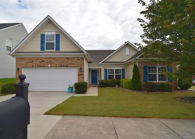 7000 Dacian Lane Indian Trail, NC 28079