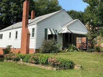 4207 Princeton Avenue Greensboro, NC 27407 - Image 1