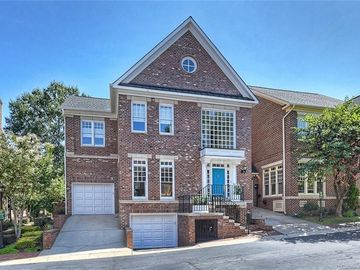 1124 Dilworth Crescent Row Charlotte, NC 28203 - Image 1