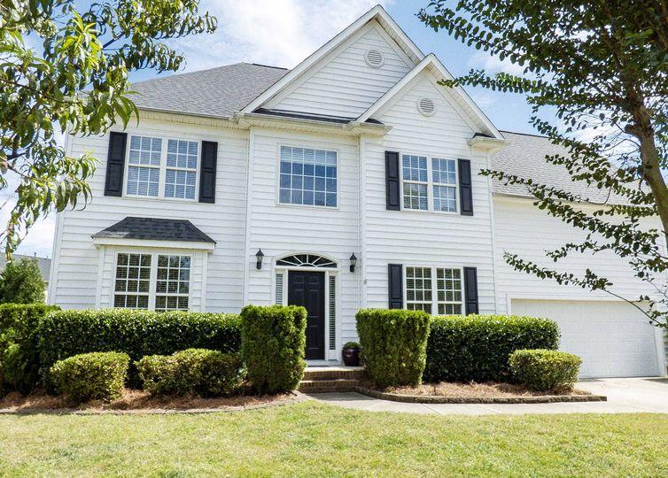 2504 Thomasson Place Circle Charlotte, NC 28213