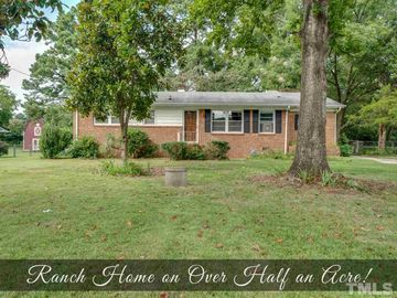 3627 Colewood Drive Raleigh, NC 27604 - Image 1