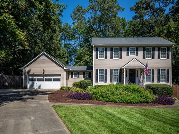 721 Edinburgh Court Burlington, NC 27215 - Image 1