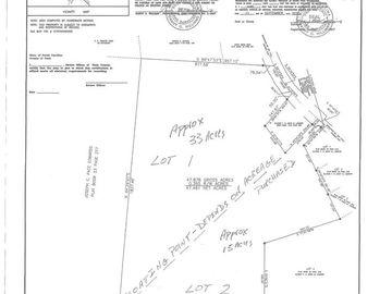 0 Bryantown Road Spring Hope, NC 27882 - Image 1