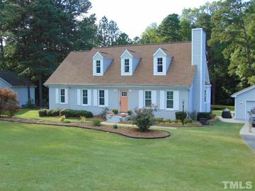 1598 Mount Pleasant Road Willow Spring(S), NC 27592 - Image 1