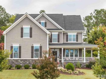 506 Bosworth Place Cary, NC 27519 - Image 1