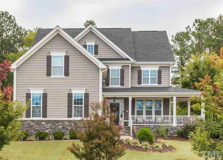 506 Bosworth Place Cary, NC 27519