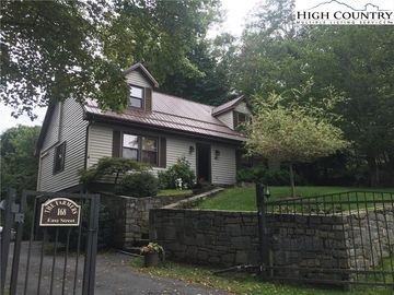 166 Easy St. Street Boone, NC 28607 - Image 1
