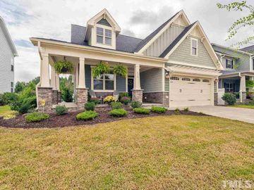 806 Heartland Flyer Drive Knightdale, NC 27545 - Image