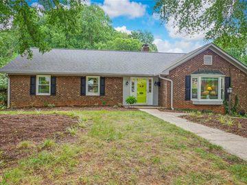 2149 New Castle Drive Winston Salem, NC 27103 - Image 1