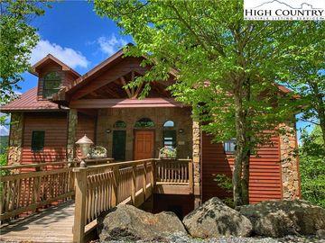 324 N Pinnacle Ridge Road Beech Mountain, NC 28604 - Image 1
